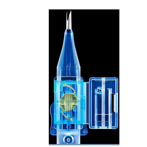 kowa injecteur implant